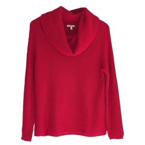 Joie | Pirjo Cashmere Wool Blend Cowl-Neck Sweater